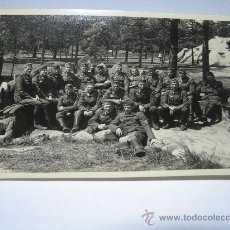 Militaria: FOTO SOLDADOS WEHRMACHT(011). Lote 8857618