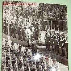 Militaria: FOTO DEL DESFILE DE LA VICTORIA. Lote 19336029