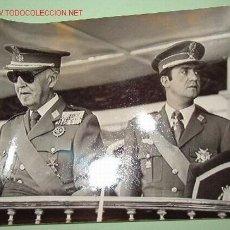 Militaria: FOTO DESFILE DE LA VICTORIA.. Lote 8002793