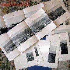 Militaria: WEHRHAFT VOLK 1914-1918 ( IMAGENES DE LOS FRENTES). Lote 26735843