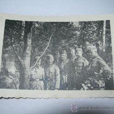 Militaria: FOTO SOLDADOS WEHRMACHT(018). Lote 10888532