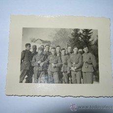 Militaria: FOTO SOLDADOS WEHRMACHT(024). Lote 231874530