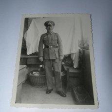 Militaria: FOTO SOLDADO WEHRMACHT.(014). Lote 11590766
