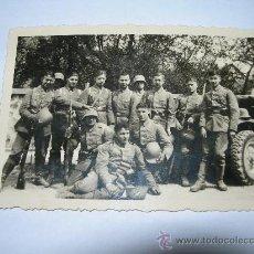 Militaria: FOTO SOLDADOS WEHRMACHT(097). Lote 26930661