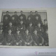 Militaria: POSTKARTE SOLDADOS WEHRMACHT(021). Lote 27623253