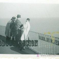 Militaria: + LEGION CONDOR GUERRA CIVIL, ANTIGUA PEQUEÑA FOTO ORIGINAL, 6,2 X 4,7 CM. SAN SEBASTIAN. Lote 14966455