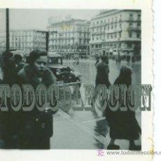 Militaria: LEGION CONDOR GUERRA CIVIL, ANTIGUA FOTO ORIGINAL, 6,2 X 6,2 CM. MADRID. Lote 14966626
