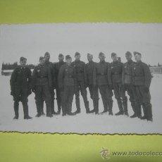 Militaria: POSTKARTE SOLDADOS WEHRMACHT(063). Lote 27126183