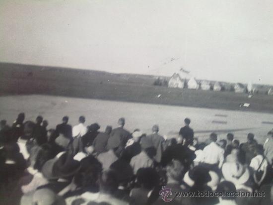 Militaria: 10 FOTOS ORIGINALES ALEMANAS DE LA AVIADORA ELLI BEINHORN EN HANNOVER IIWW - Foto 7 - 26272713