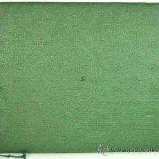 Militaria: ÁLBUM CON 230 FOTOS DEL NSDAP/SA, CARNET DEL D.D.A.C, Y FOTO DEL LÍDER DE LAS SA, ERNST RÖHM. Lote 26594795