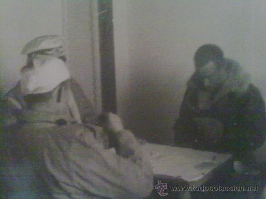 FOTO ORIGINAL ALEMANA PILOTO ALEMAN LUFTWAFFE (Militar - Fotografía Militar - II Guerra Mundial)