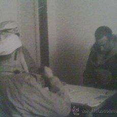 Militaria: FOTO ORIGINAL ALEMANA PILOTO ALEMAN LUFTWAFFE. Lote 26564094