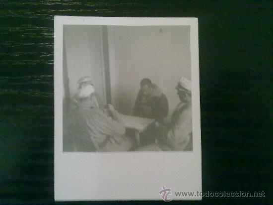 Militaria: FOTO ORIGINAL ALEMANA PILOTO ALEMAN LUFTWAFFE - Foto 2 - 26564094