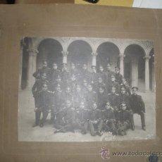 Militaria: FOTO MILITAR. Lote 17666859