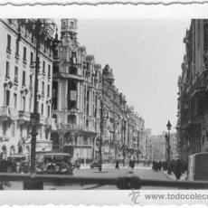 Militaria - (GC-980)FOTOGRAFIA LEGION CONDOR(10X7CM.)-GUERRA CIVIL.MADRID - 18267632
