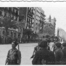 Militaria: (GC-978)FOTOGRAFIA LEGION CONDOR(10X7CM.)-GUERRA CIVIL.MADRID. Lote 18267671