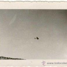 Militaria - (GC-944)FOTOGRAFIA LEGION CONDOR(10X7CM.)-GUERRA CIVIL. - 18268311