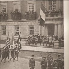 Militaria: 2436. REGIMIENTO DE HARVARD (PRIMERA GUERRA MUNDIAL). Lote 20110117