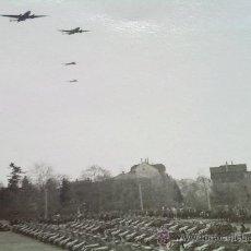 Militaria: FOTO ORIGINAL ,DESFILE LEGION CONDOR EM MADRID. Lote 27370388