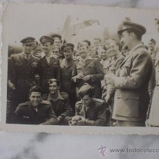 Militaria: AVIACION, AVIADORES LEGIONARIOS GUERRA CIVIL. Lote 27640722