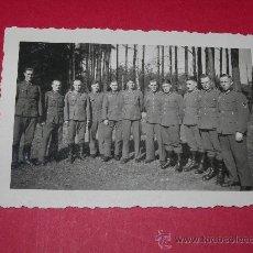 Militaria: FOTOS SOLDADOS WEHRMACHT(103). Lote 25447771