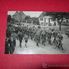 Militaria: FOTO DESFILE WEHRMACHT(013). Lote 26930658