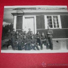 Militaria: FOTOS SOLDADOS WEHRMACHT(017). Lote 25449621