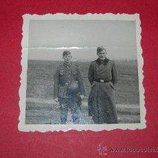 Militaria: FOTOS SOLDADOS WEHRMACHT(019). Lote 25449646