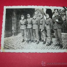 Militaria: FOTOS SOLDADOS WEHRMACHT(033). Lote 25449765