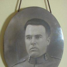 Militaria: FOTOGRAFIA ANTIGUA DE MILITAR. GUARDIA CIVIL. Lote 27319367