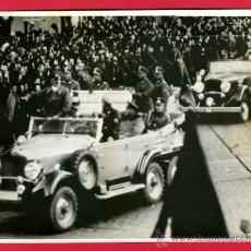 Militaria: FOTO MILITAR,MILITARES ,FUNDACION DEL REICH ALEMAN GENERAL KEITEL , II GUERRA MUNDIAL ,ORIGINAL, B21. Lote 26109617