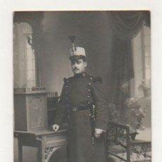Militaria: MILITAR ESPAÑOL. REGIMIENTO Nº 58. 1915. . Lote 27712487