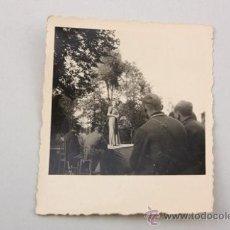 Militaria: FOTO LALE ANDERSON DE LA FAMOSA CANCION LILI MARLEN. Lote 28422222