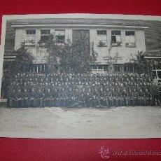 Militaria: POSTKARTE MIEMBROS RAD (01). Lote 29277224