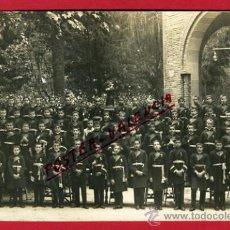 Militaria: FOTO MILITAR, MILITARES , PARECEN CADETES DE ACADEMIA , ORIGINAL, B11. Lote 29778481