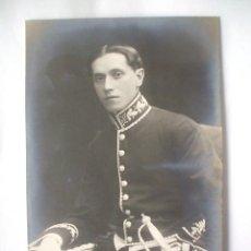 Militaria: EMBAJADOR ESPAÑOL - 1900-1910 - FOTOGRAFIA NAPOLEÓN . Lote 29988398