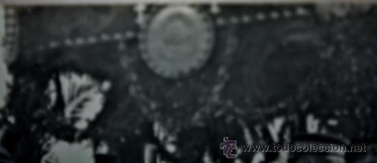 Militaria: LLEGADA Y ESPERA DE PERSONALIDADES EN EL PUERTO DE BARCELONA A ALFONSO XIII - Foto 4 - 31264319