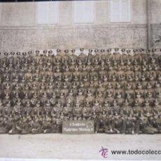 Militaria: ALEMANIA 1941 GRUPO DE MILITARES SERVICIO DE INFORMACIONES 4ª COMPAÑIA. Lote 31324943