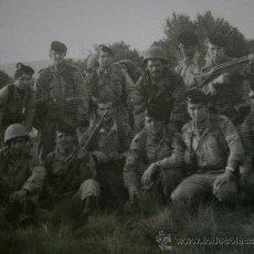 Militaria: FOTOGRAFÍA PARACAIDISTAS BRIGADA PARACAIDISTA. BRIPAC. Lote 31408674