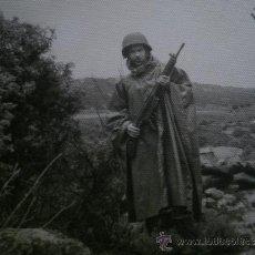 Militaria: FOTOGRAFÍA PARACAIDISTAS BRIGADA PARACAIDISTA. BRIPAC. Lote 31412833