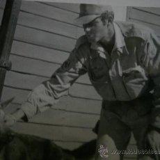 Militaria: FOTOGRAFÍA PARACAIDISTA BRIGADA PARACAIDISTA. BRIPAC ORTIZ DE ZARATE. Lote 31525966