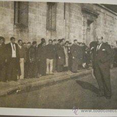Militaria: A IDENTIFICAR - PARECE DIRECTOR DE CARCEL - GUERRA CIVIL ESPAÑA - LEER DESCRIPCION. Lote 31650035