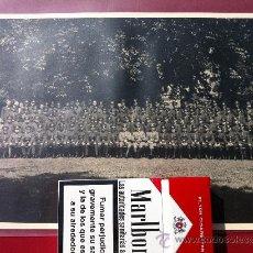Militaria: FOTO POLICIA MILITAR CON COLABORADORES. Lote 32079715