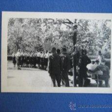Militaria: FOTO ORIGINAL ALEMANIA CHICAS BDM WW2 III REICH. Lote 32177323