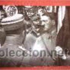 Militaria: FOTOGRAFIA DE ADOLF HITLER. Lote 32323589