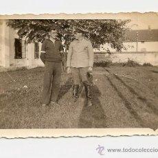 Militaria: FOTO DE SOLDADOS ALEMANES. Lote 32498218