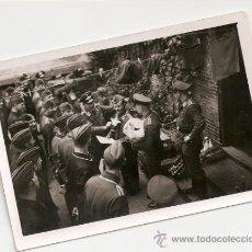 Militaria: FOTO DE SOLDADOS ALEMANES. Lote 32507779