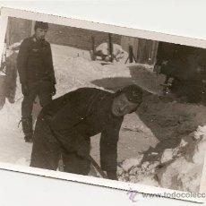 Militaria: FOTO DE SOLDADOS ALEMANES. Lote 32508586