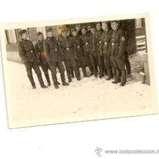 Militaria: FOTO DE LA RAD. Lote 32529128