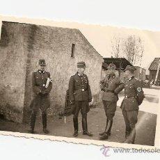 Militaria: FOTO DE LA RAD. Lote 32529172